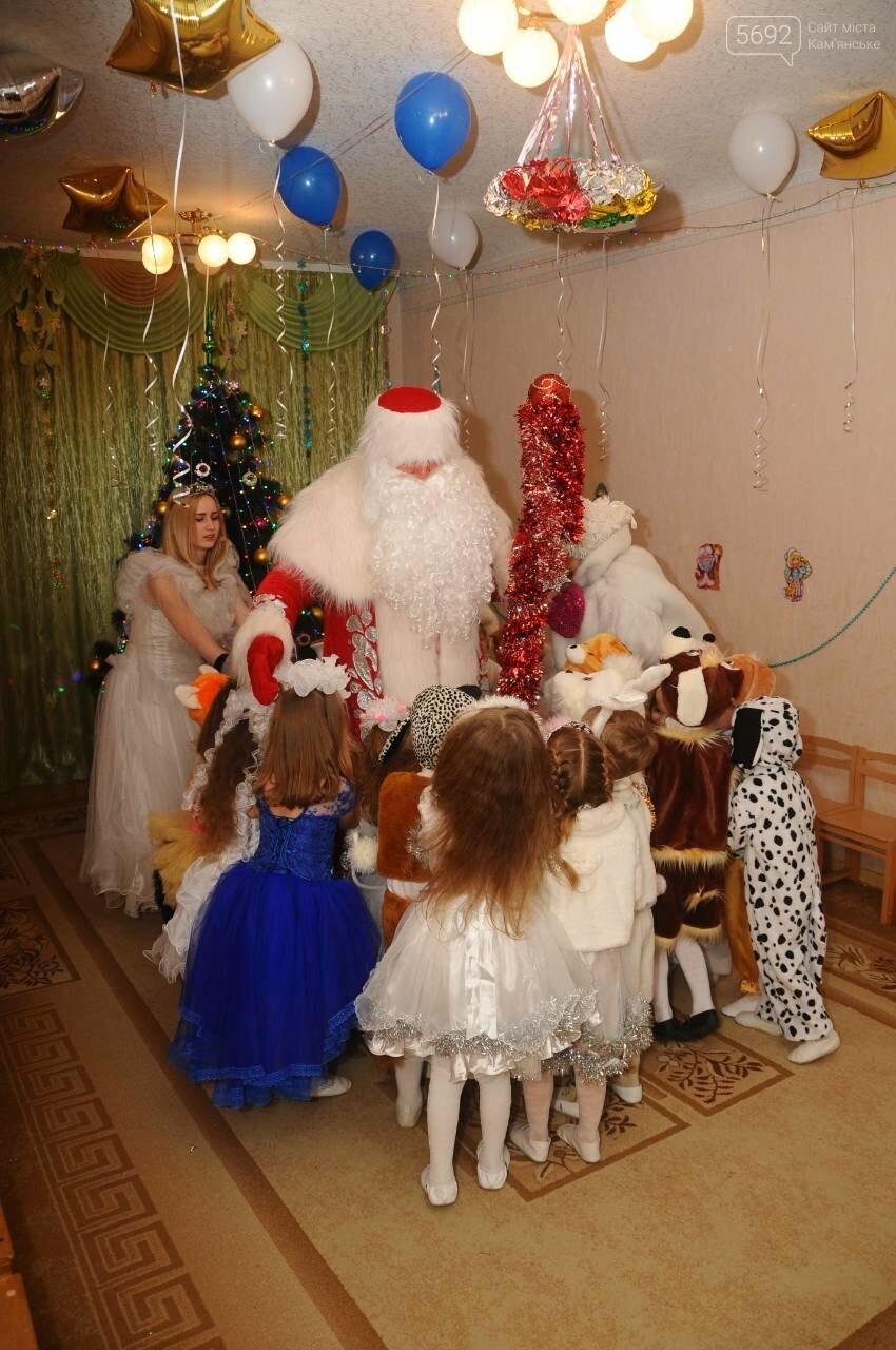 И сказка в дверь постучится: интервью с Дедом Морозом из Каменского, фото-4