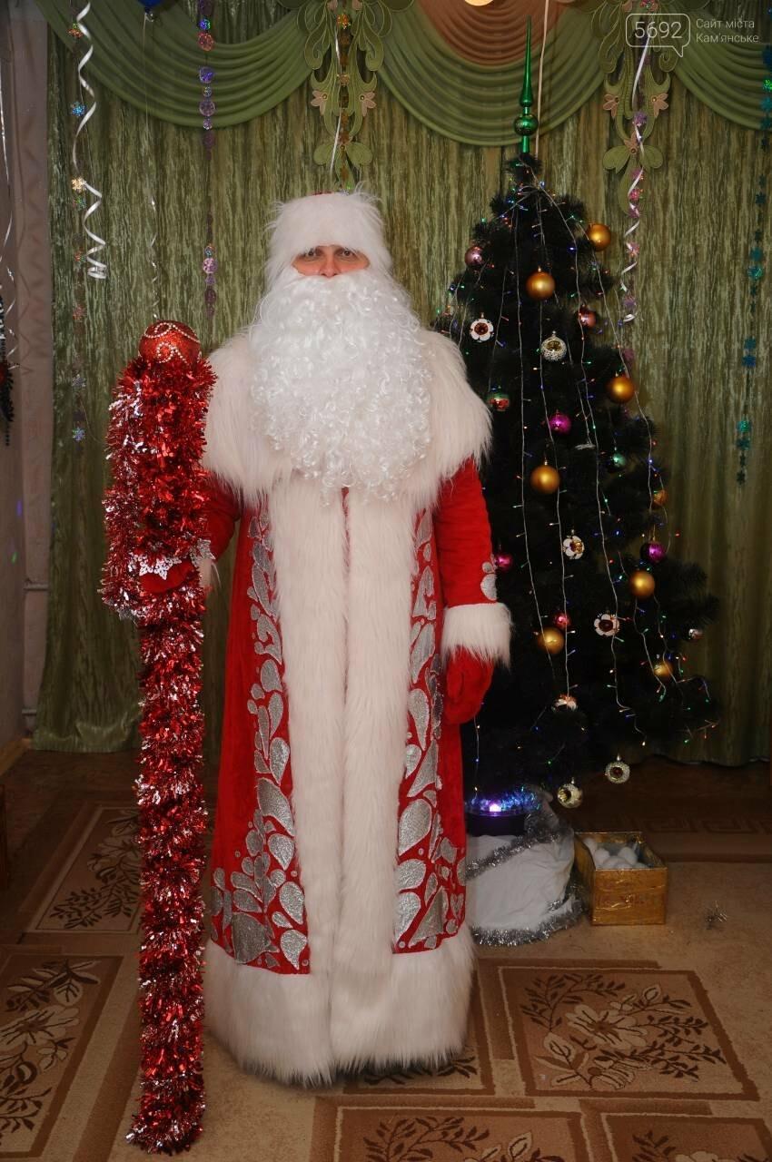 И сказка в дверь постучится: интервью с Дедом Морозом из Каменского, фото-5