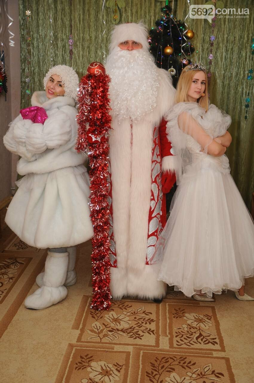И сказка в дверь постучится: интервью с Дедом Морозом из Каменского, фото-6