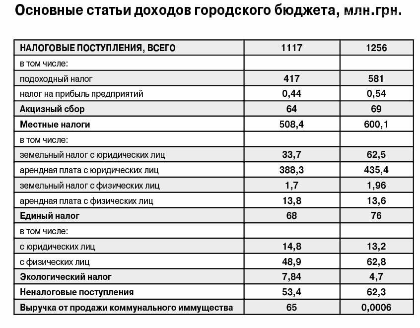 За год бюджет Каменского вырос на 300 миллионов гривен, фото-1