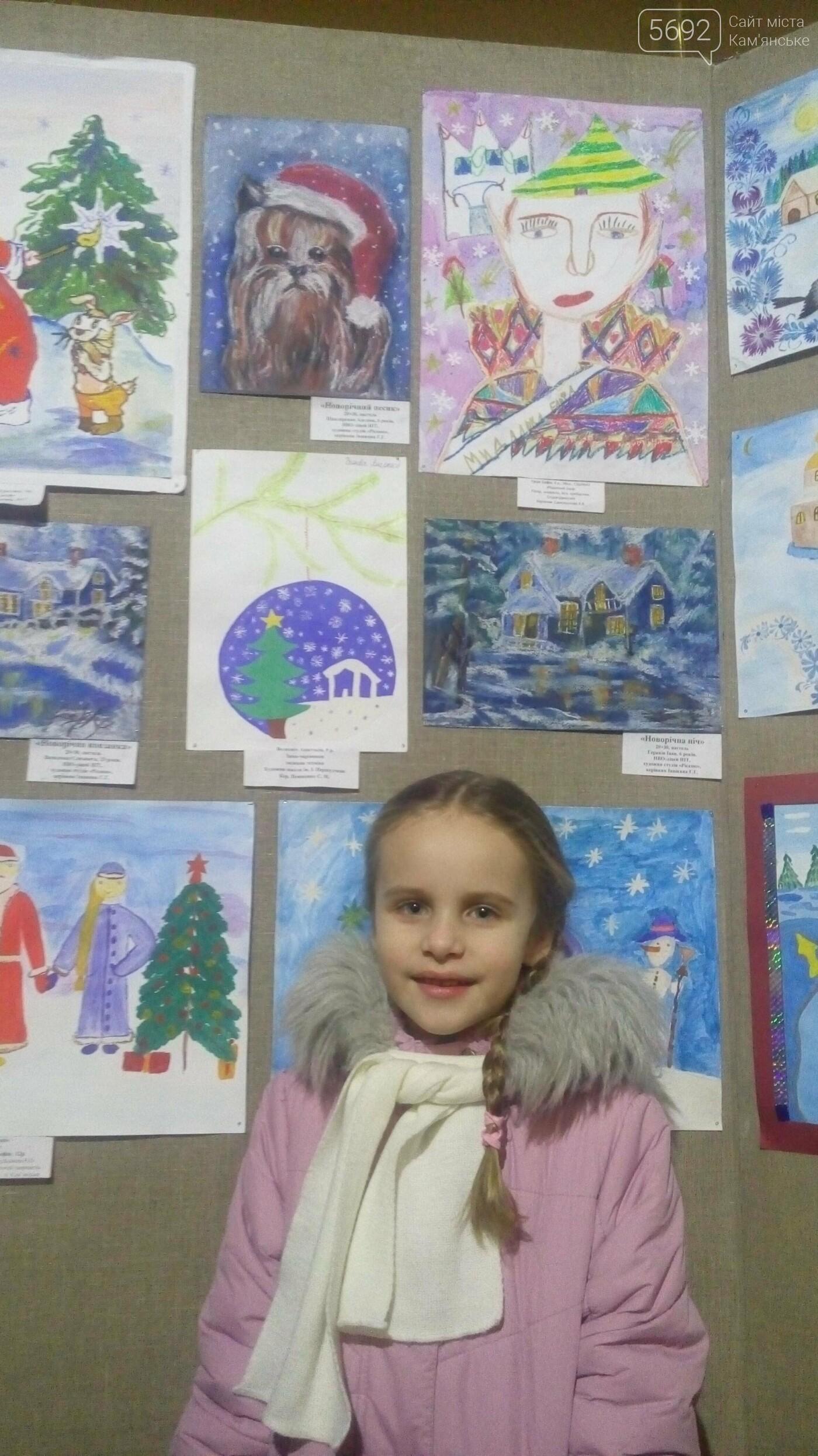 Творческий ажиотаж: в музее Каменского наградили победителей конкурса «Зима-волшебница», фото-13