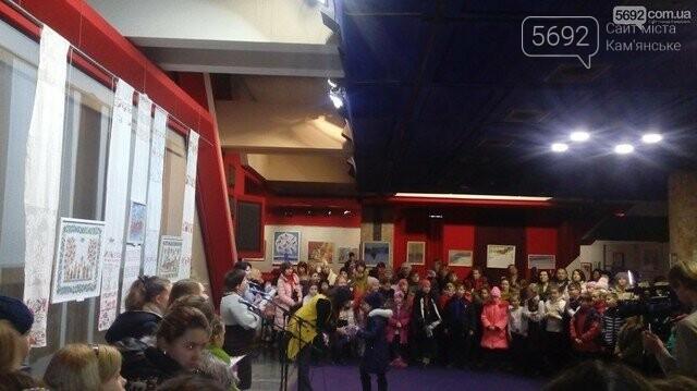 Творческий ажиотаж: в музее Каменского наградили победителей конкурса «Зима-волшебница», фото-1