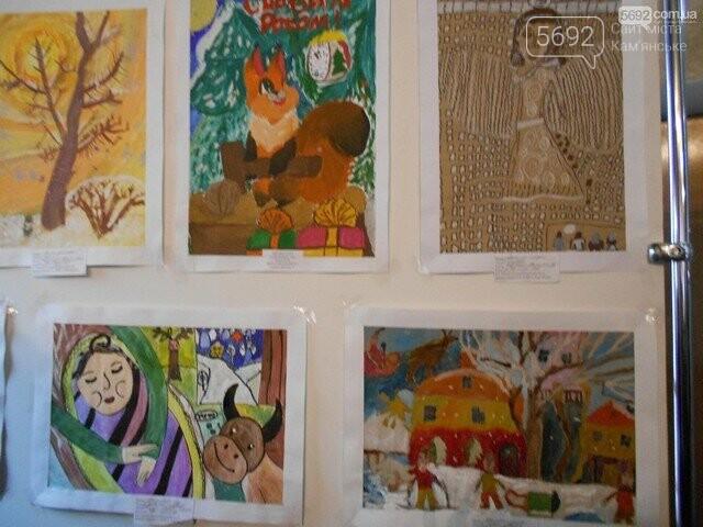 Творческий ажиотаж: в музее Каменского наградили победителей конкурса «Зима-волшебница», фото-3