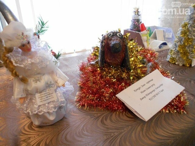 Творческий ажиотаж: в музее Каменского наградили победителей конкурса «Зима-волшебница», фото-4