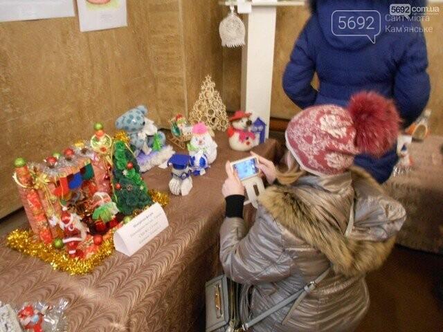 Творческий ажиотаж: в музее Каменского наградили победителей конкурса «Зима-волшебница», фото-5