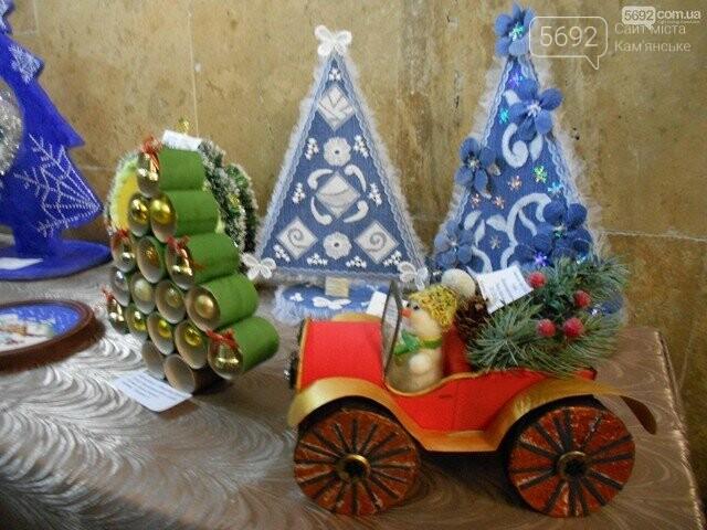 Творческий ажиотаж: в музее Каменского наградили победителей конкурса «Зима-волшебница», фото-7