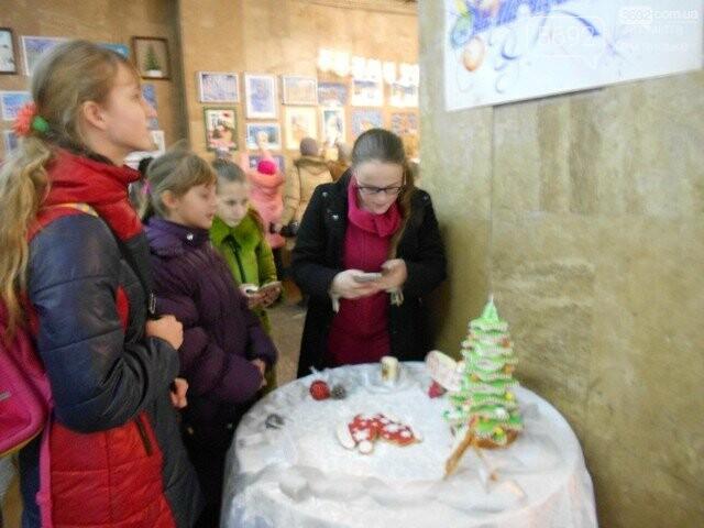 Творческий ажиотаж: в музее Каменского наградили победителей конкурса «Зима-волшебница», фото-8