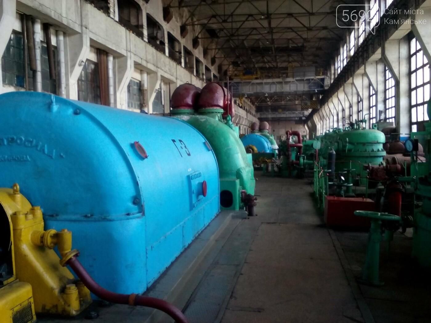 Централизованное отопление в Каменском: быть или не быть, фото-5