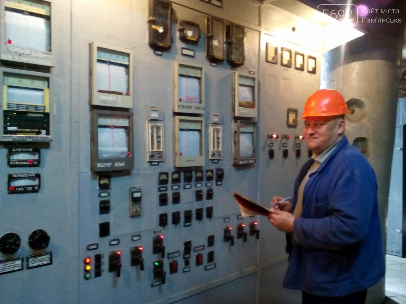 Централизованное отопление в Каменском: быть или не быть, фото-6