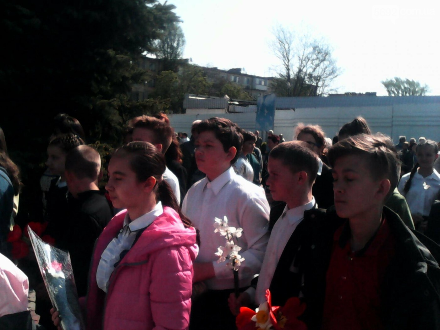 В Каменском вспомнили о тех, кто спас весь мир от последствий трагедии на ЧАЭС, фото-16