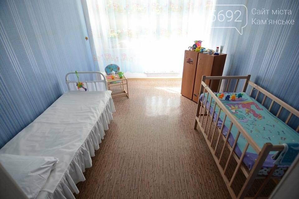 Жизнь детей в колонии Каменского станет комфортнее, фото-11