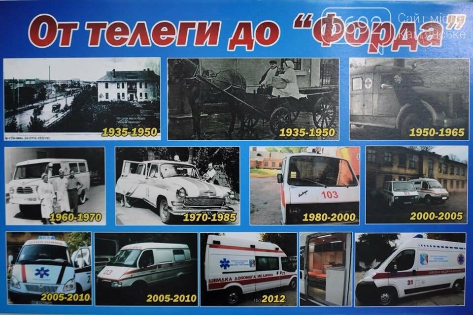 В театре Каменского чествовали медиков: документальный фильм, поздравления и выставка, фото-10