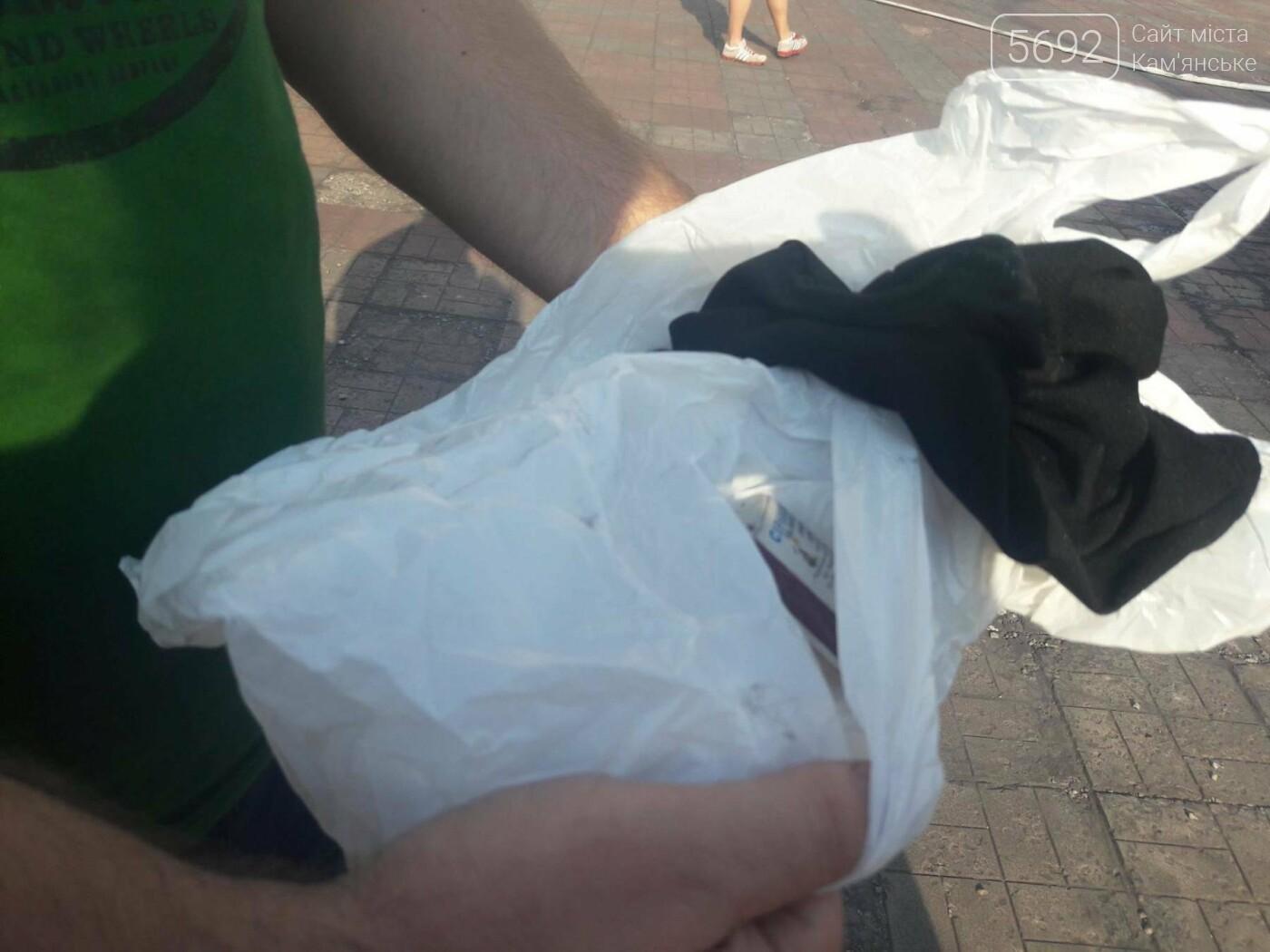 В Каменском расследуют поджог редакции местной газеты, фото-8