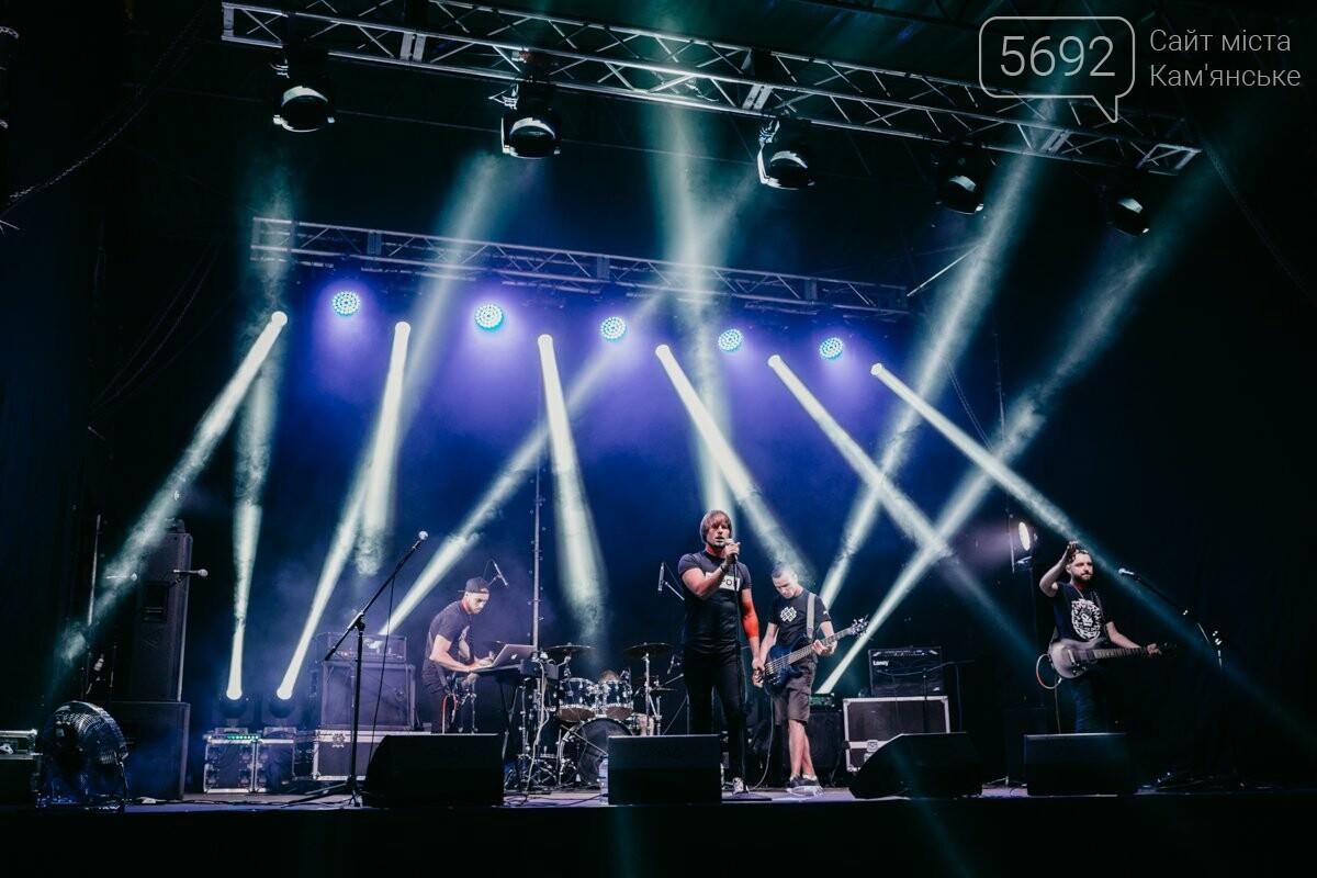 SilverTown из Каменского покоряет фестивали, фото-4