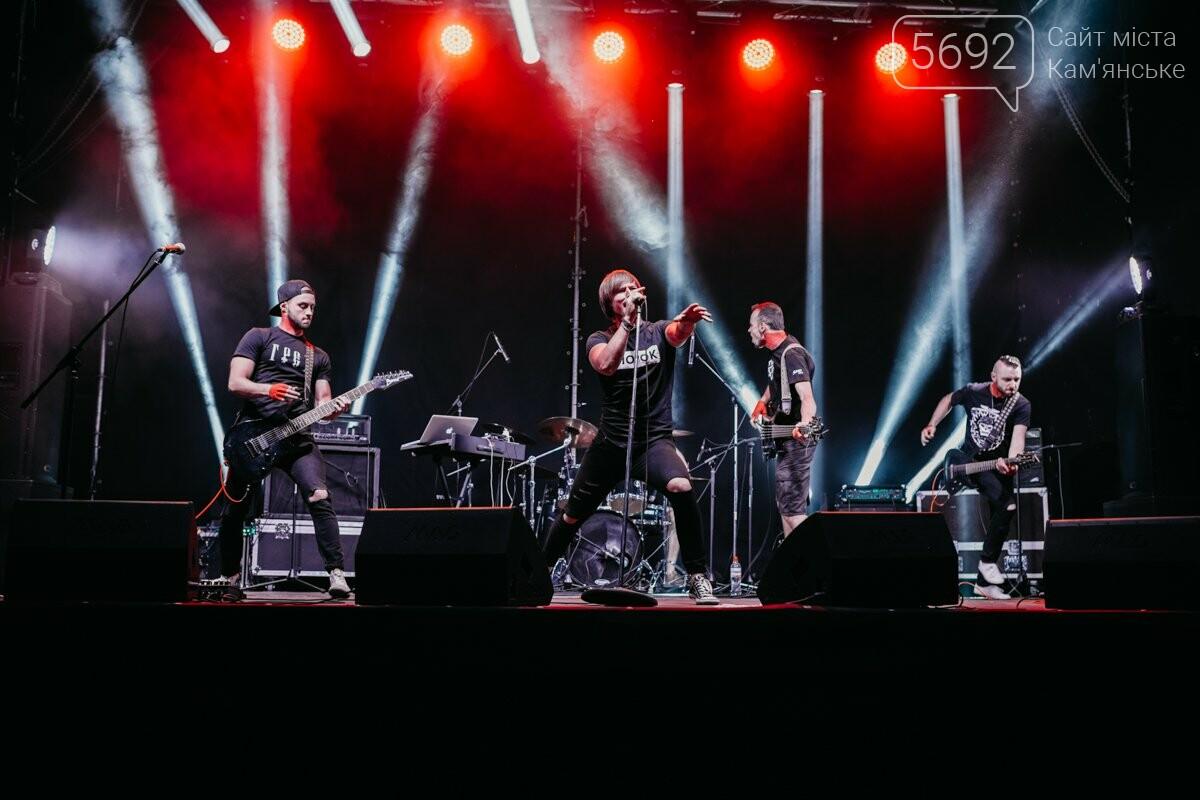 SilverTown из Каменского покоряет фестивали, фото-3