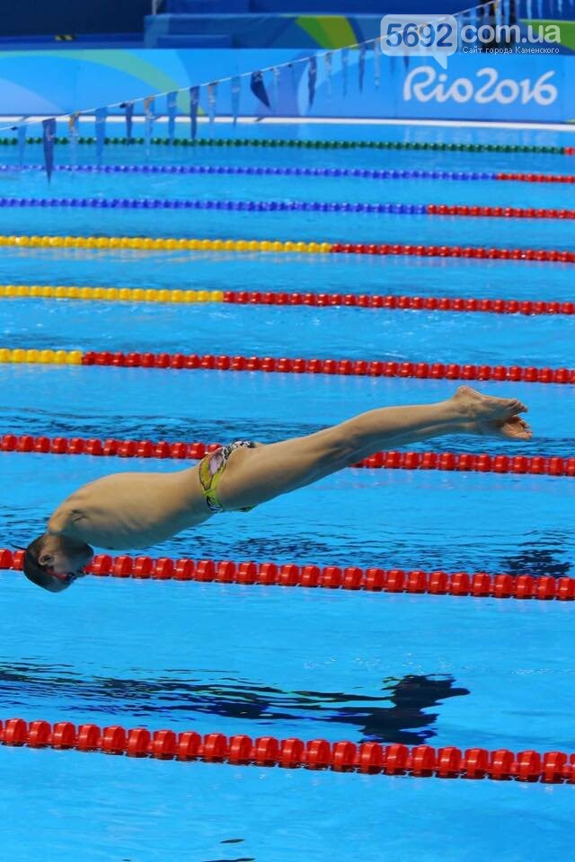 Каменчанин установил мировой рекорд , фото-1