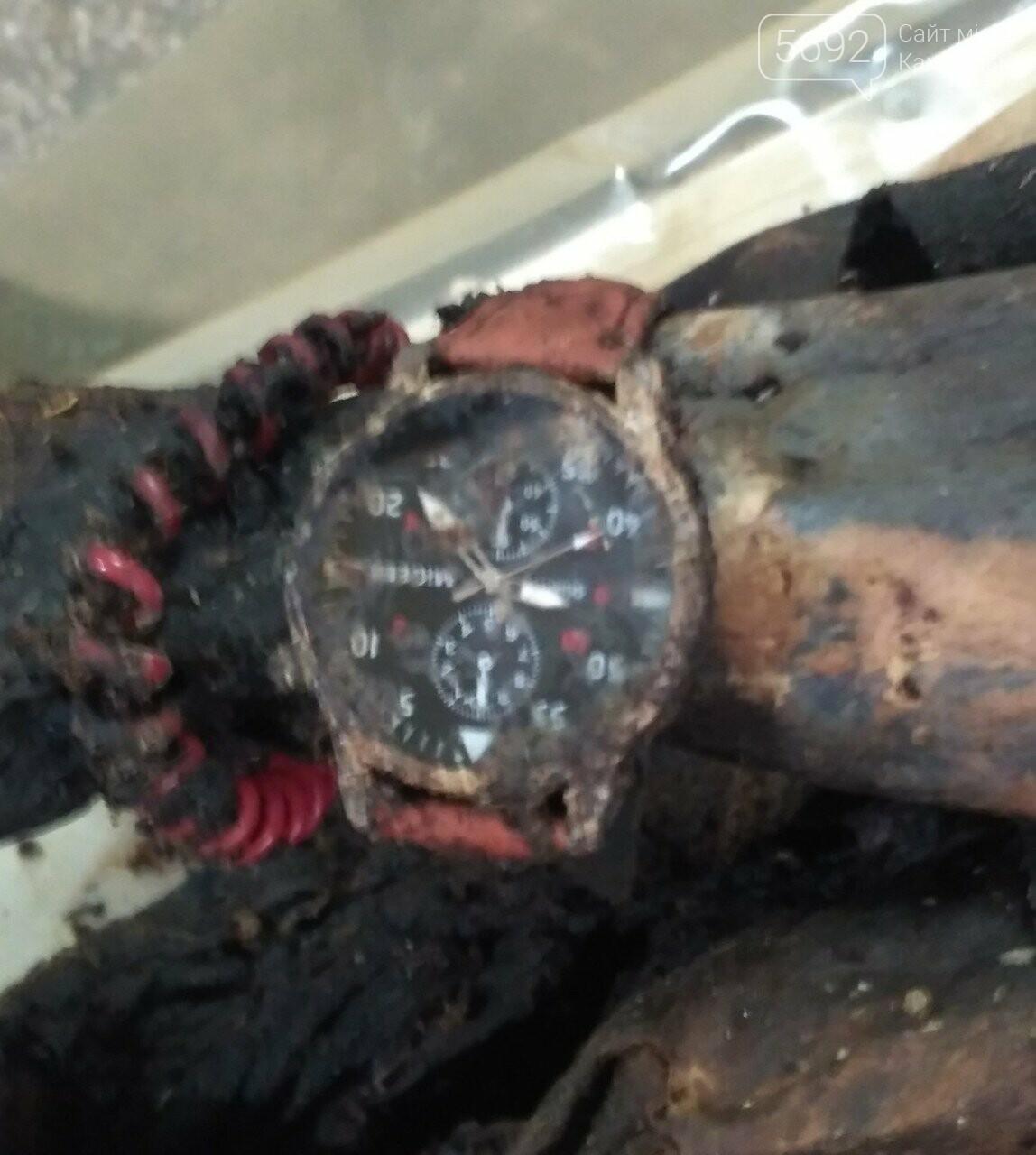 Помогите опознать: в Каменском в лесополосе обнаружили висельника (ФОТО 18+), фото-3
