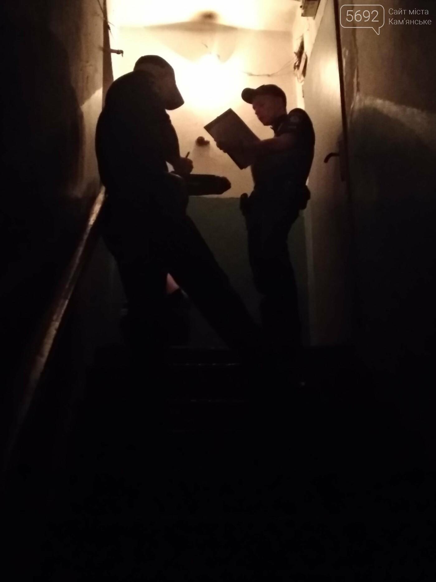 Одна ночь из жизни патрульных Каменского, фото-4