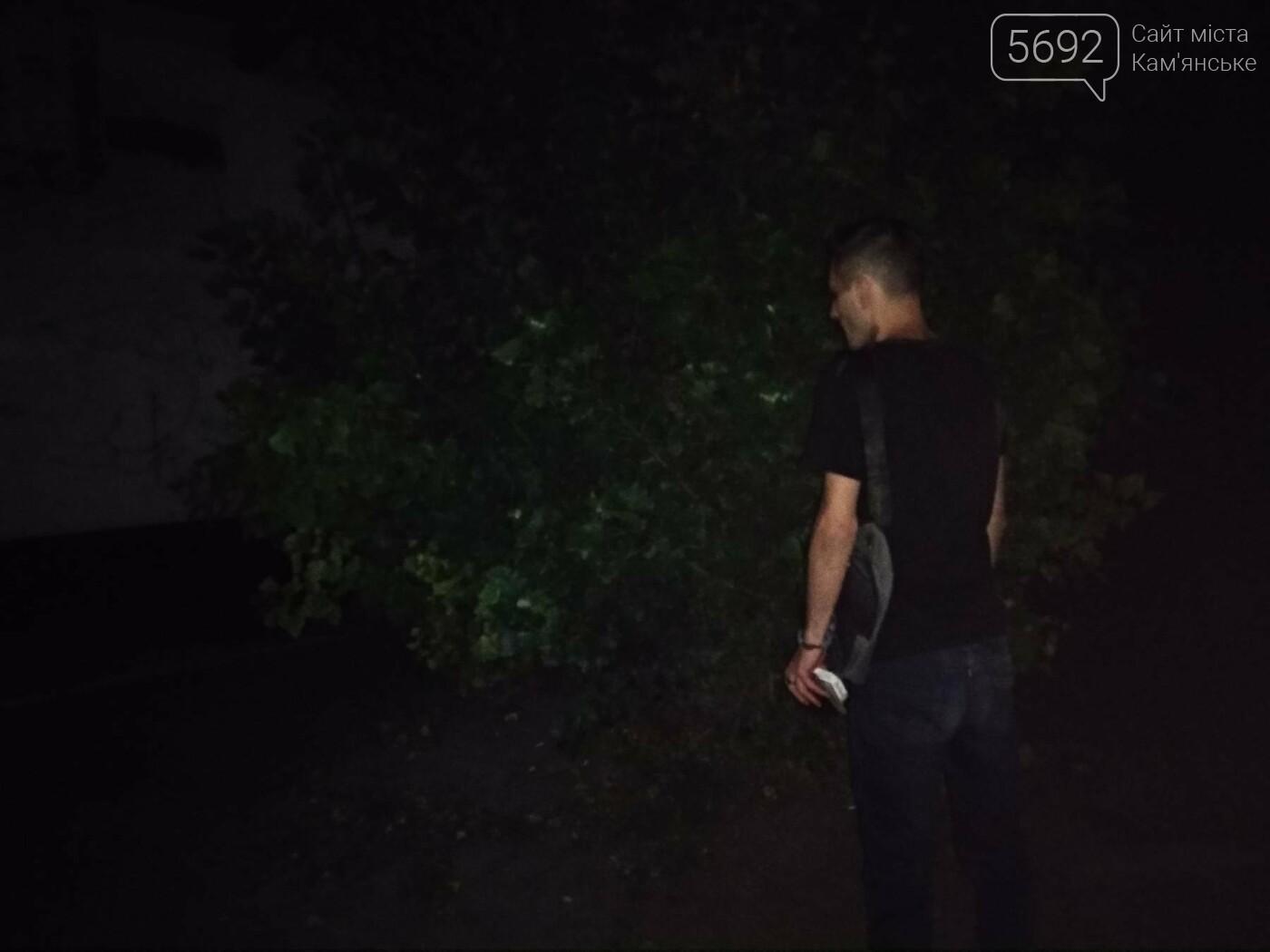 Одна ночь из жизни патрульных Каменского, фото-13