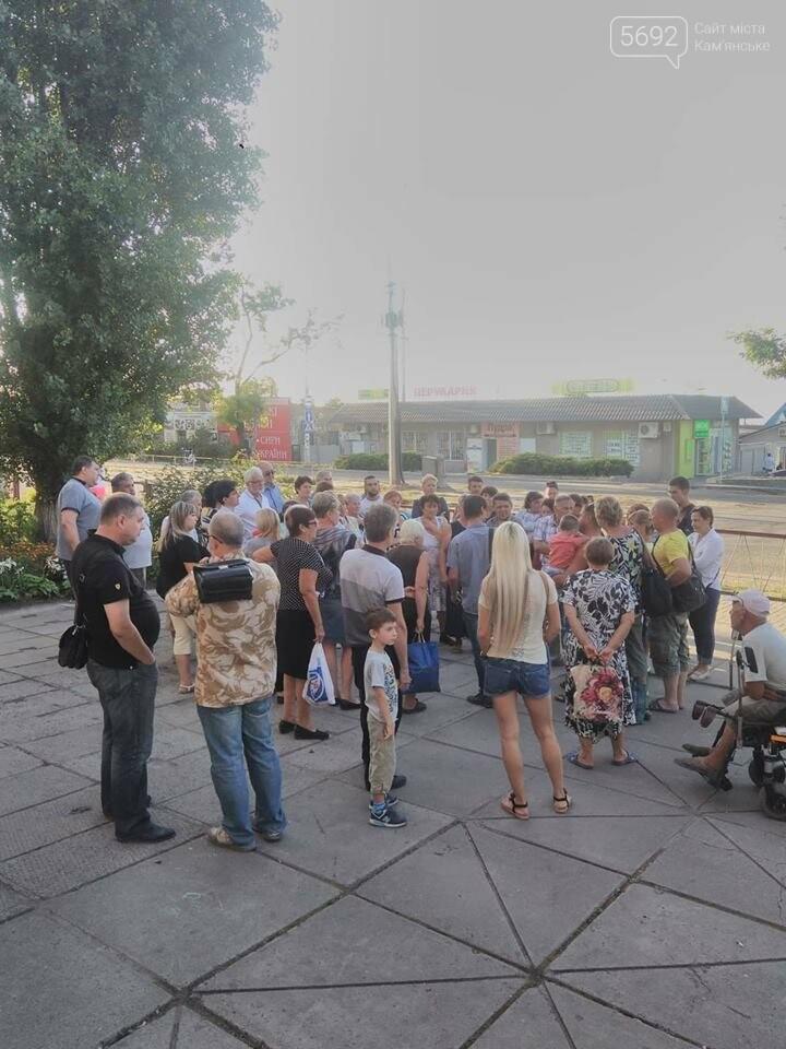 В Романково прошла очередная встреча общественности: люди выйдут на протест, фото-2