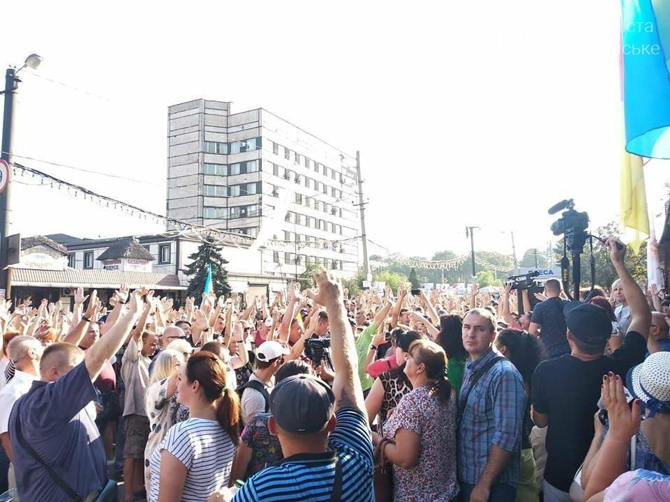 В Каменском инициируют отзыв лидера фракции «Оппоблока», фото-3