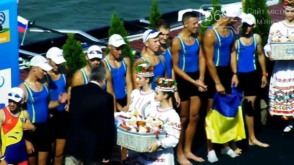 """""""Академисты"""" из Каменского призеры чемпионата Европы, фото-1"""