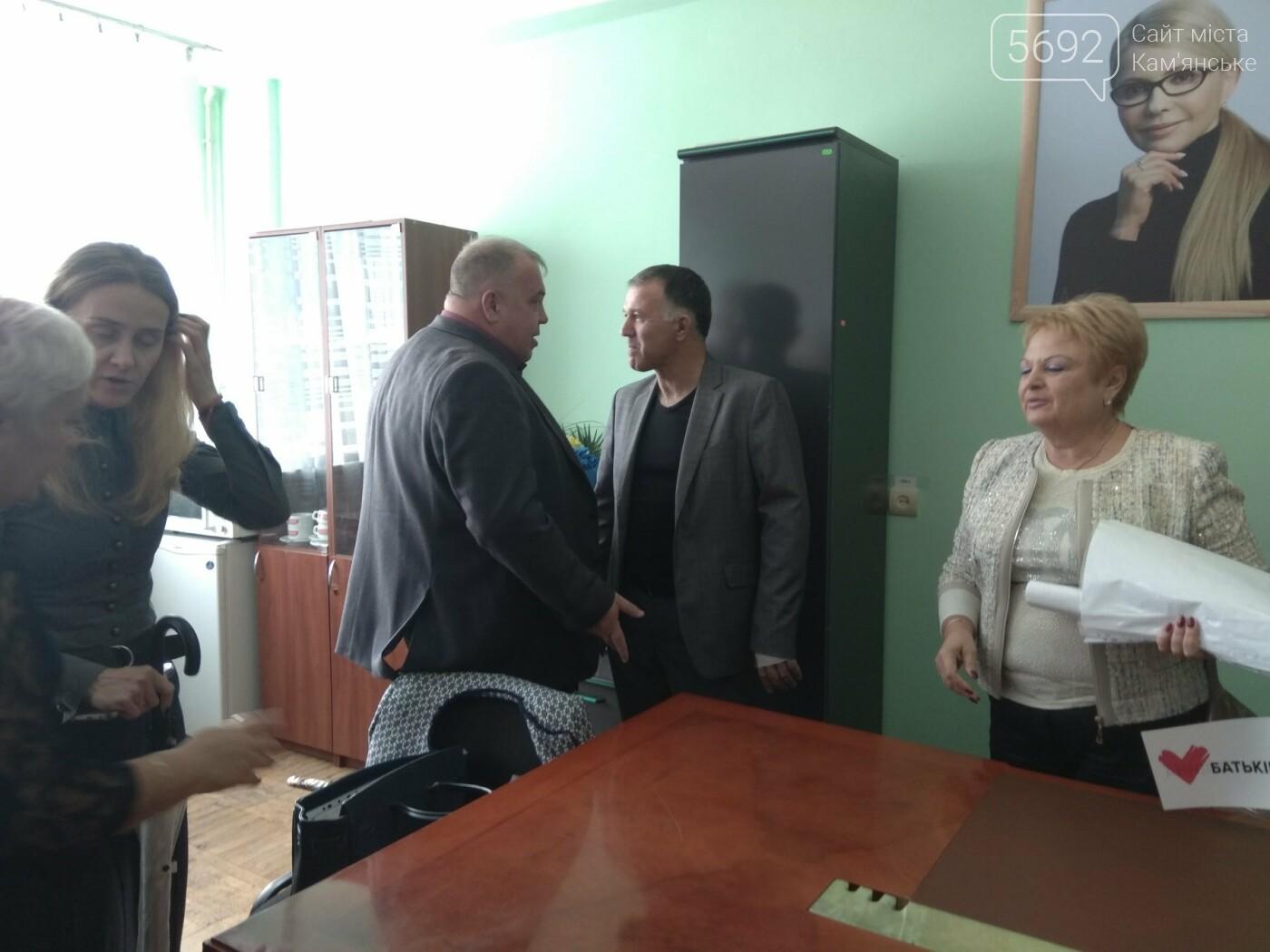 Депутат Каменского горсовета связывает покушение на свою жизнь с общественной и политической деятельностью, фото-1