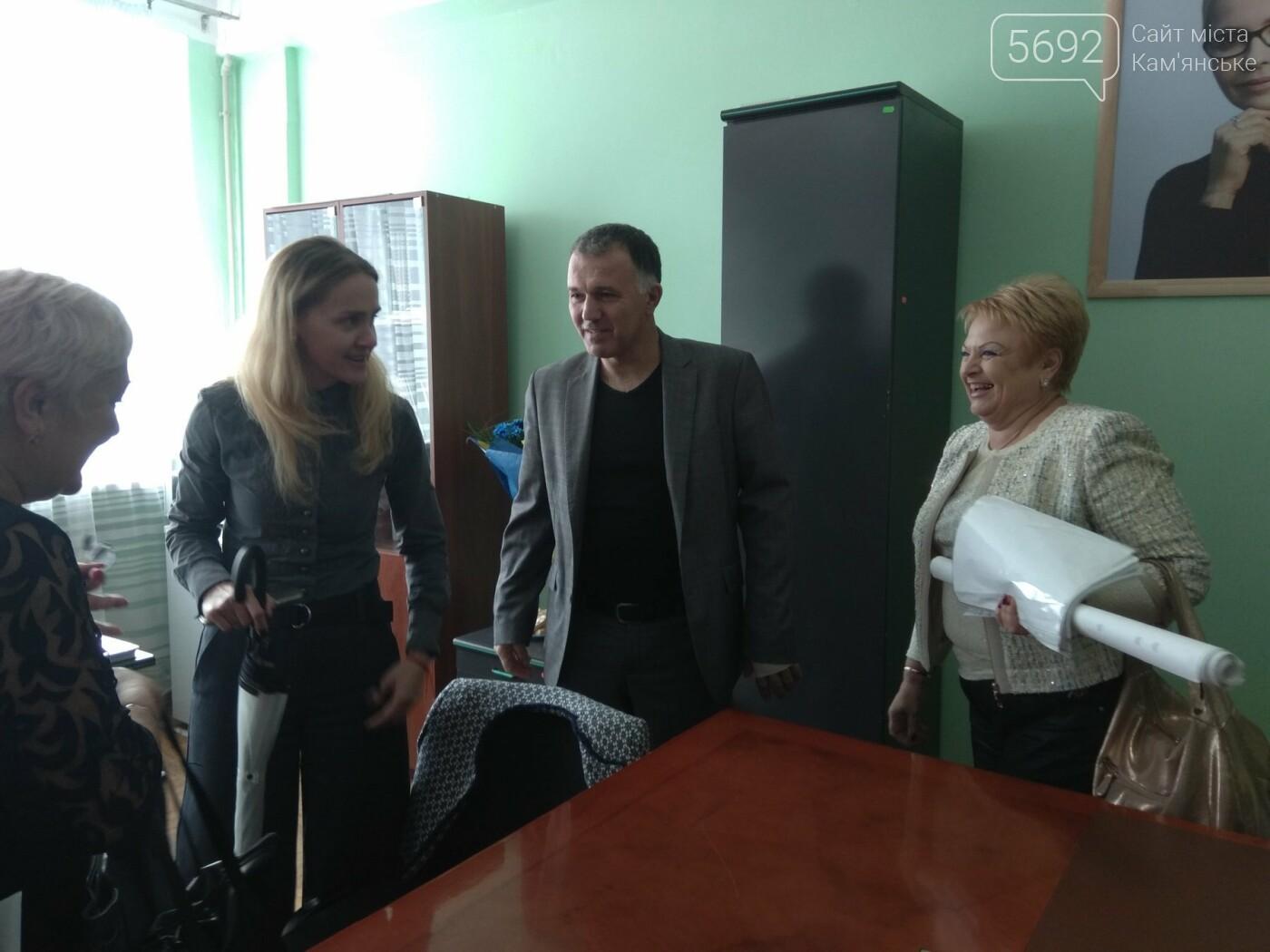 Депутат Каменского горсовета связывает покушение на свою жизнь с общественной и политической деятельностью, фото-2