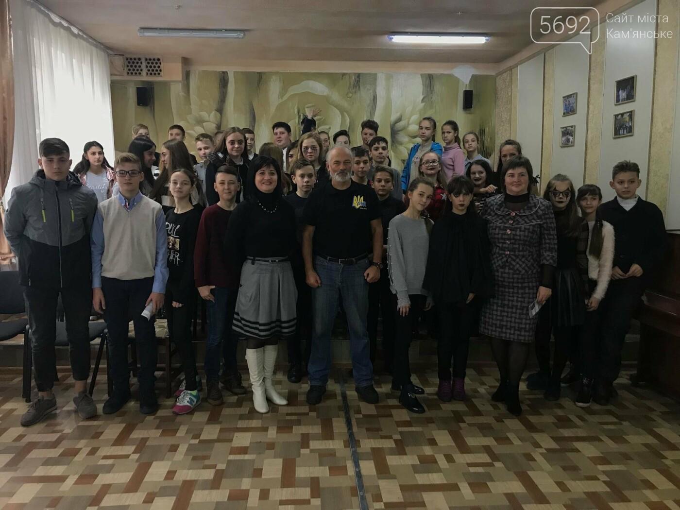 Известный путешественник Сергей Гордиенко приплыл в Каменское на каяке , фото-5