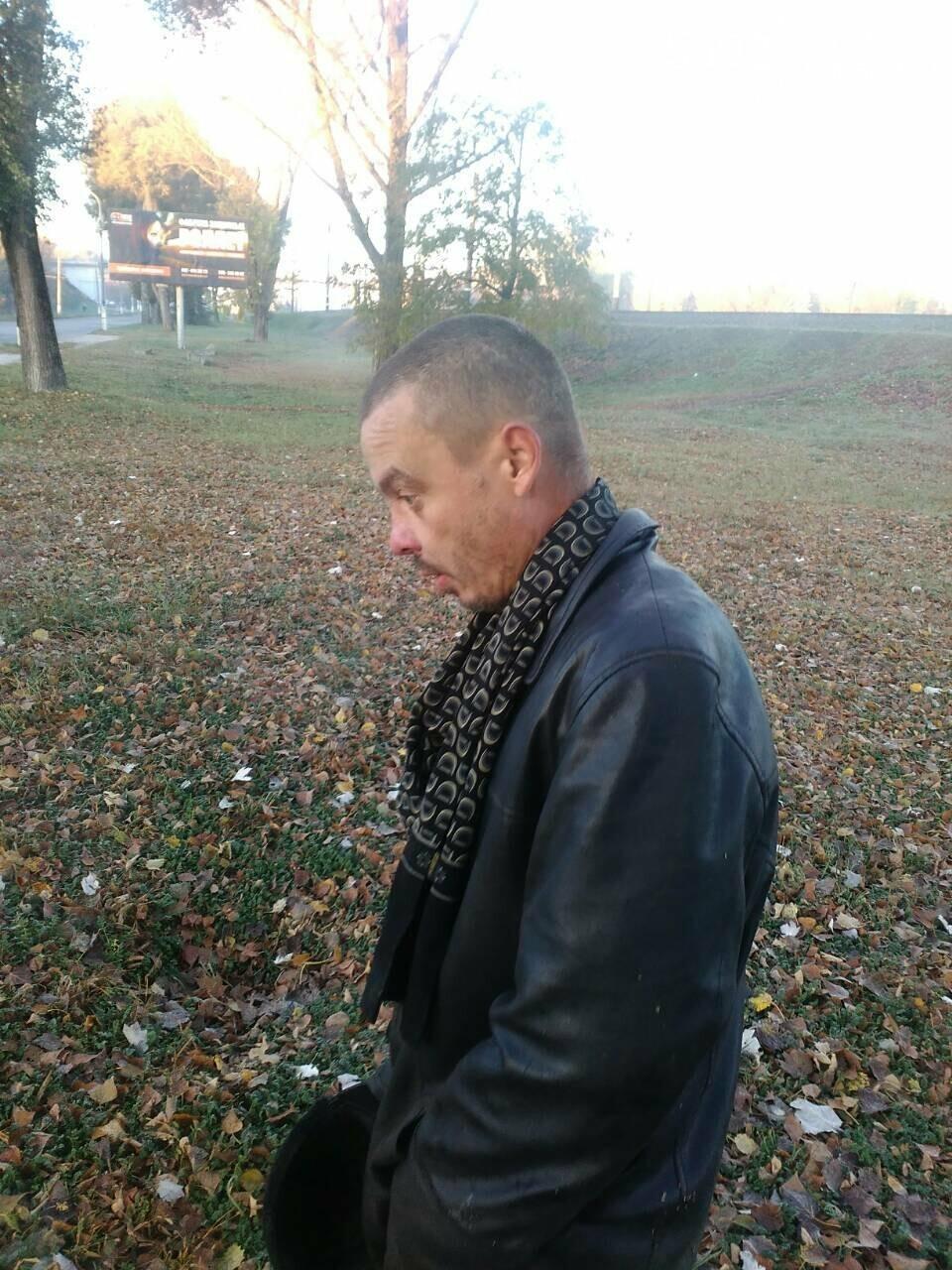 В Каменском разыскивают пропавшего мужчину , фото-2