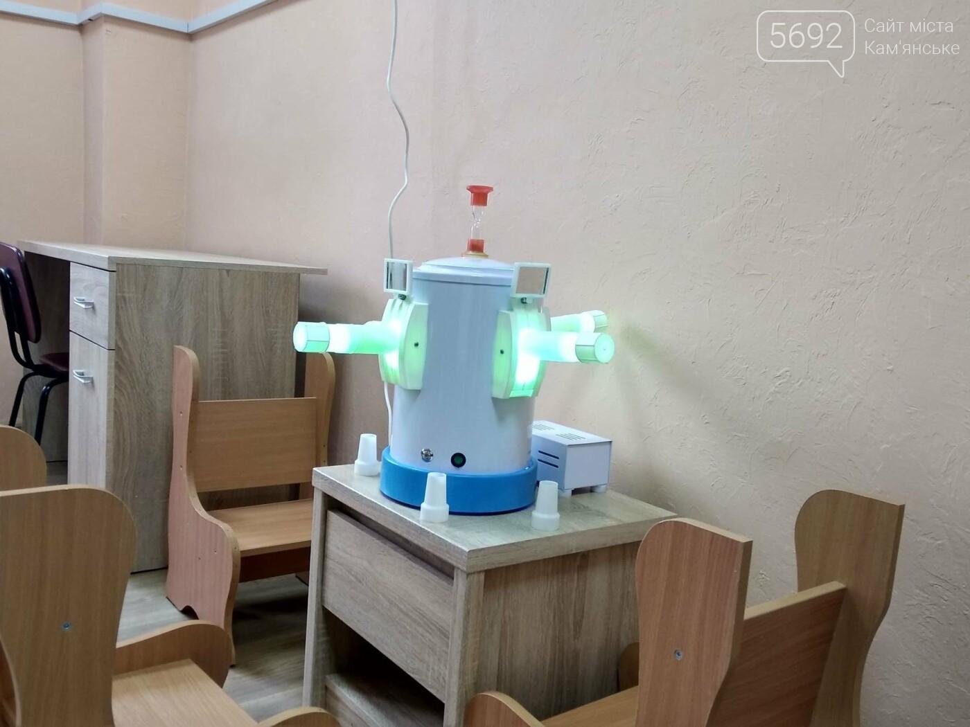 В Каменской детской больнице капитально обновили два кабинета, фото-4