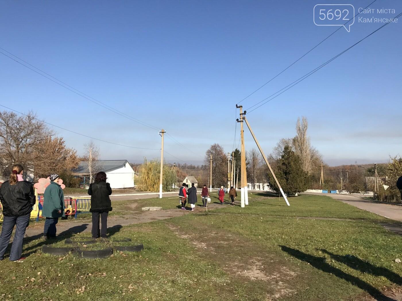 Что получит Каменское в случае присоединения: репортаж из Степового, фото-20