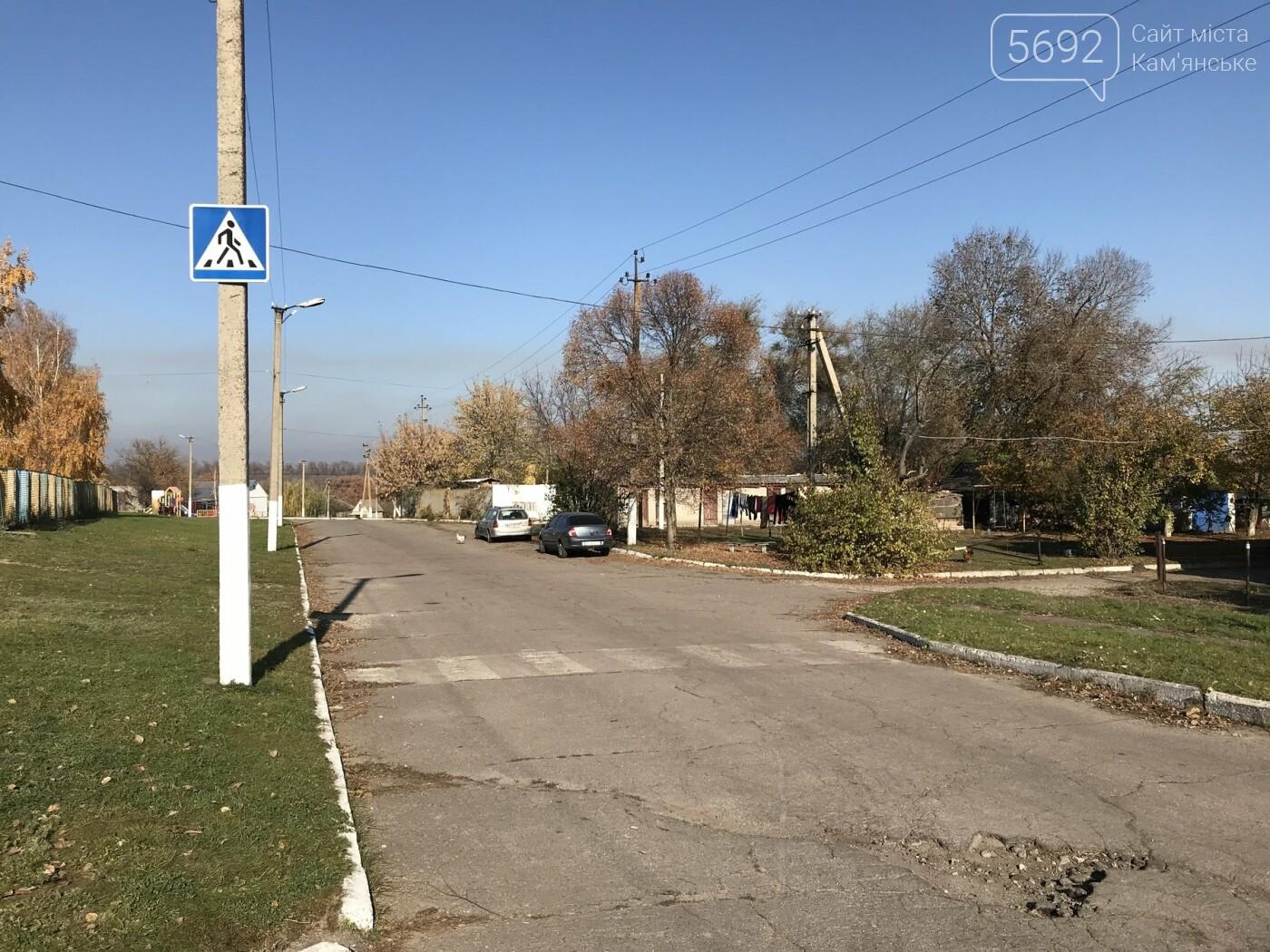 Что получит Каменское в случае присоединения: репортаж из Степового, фото-33