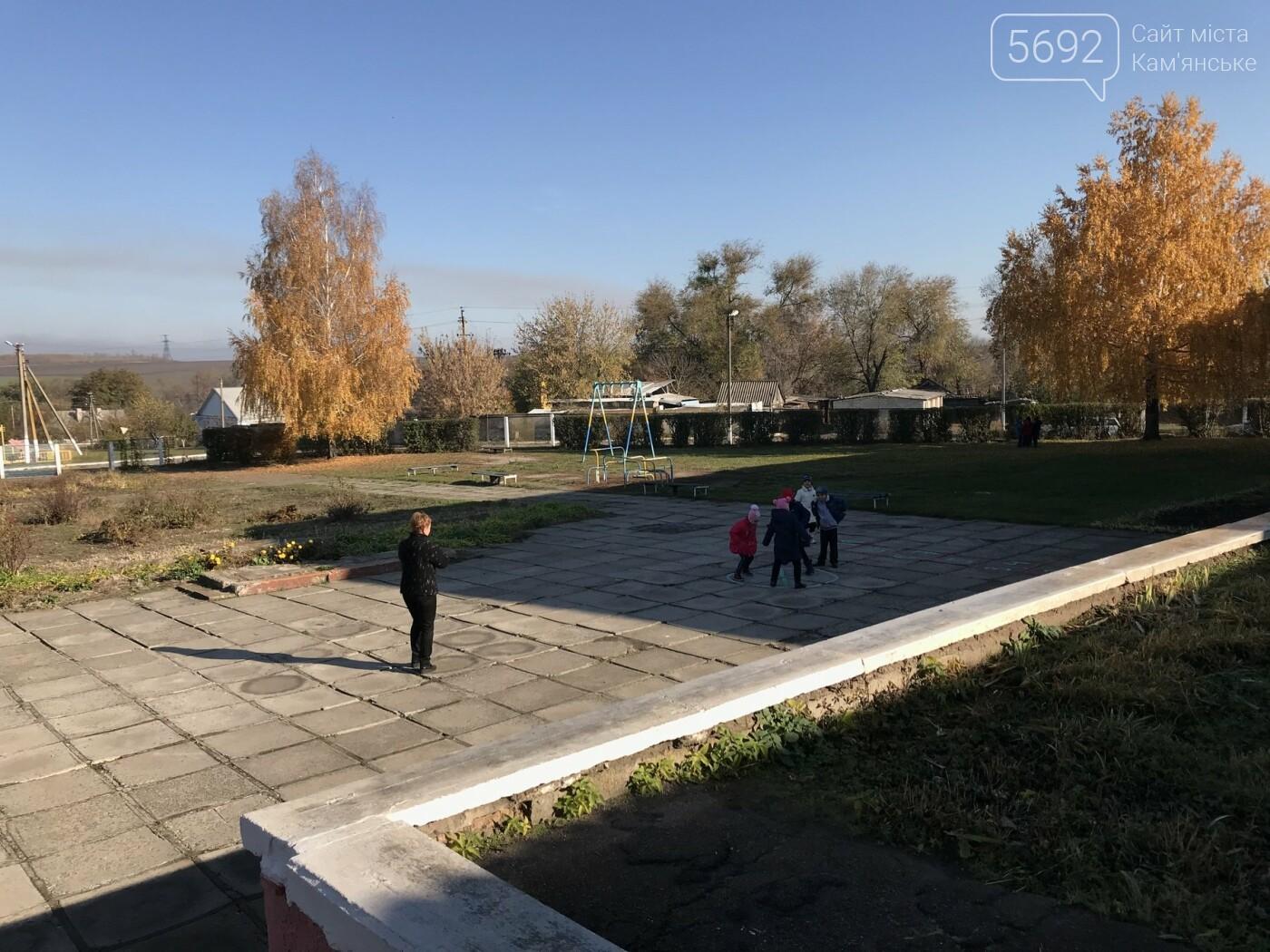 Что получит Каменское в случае присоединения: репортаж из Степового, фото-21