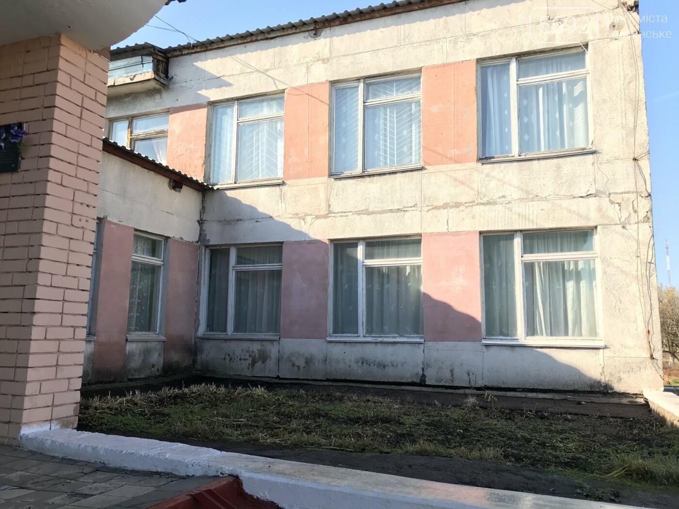 Что получит Каменское в случае присоединения: репортаж из Степового, фото-17