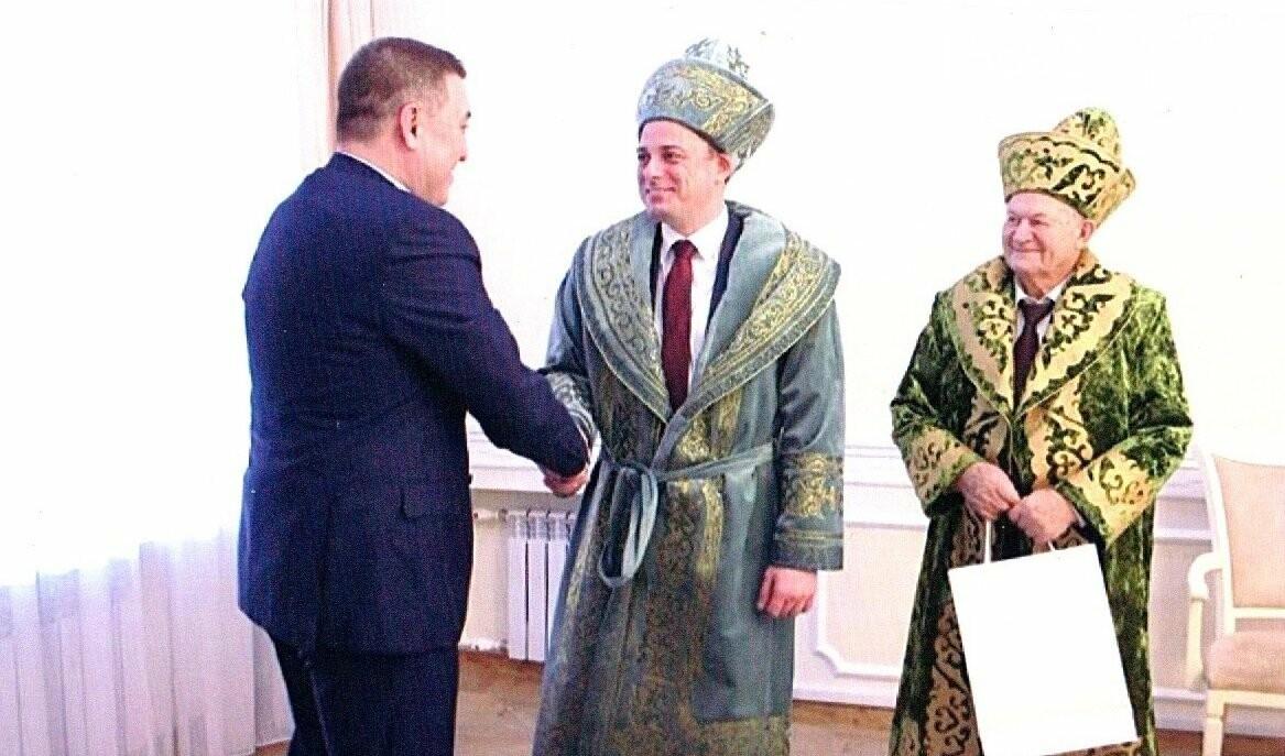 Почетный гражданин Каменского рассказал о Назарбаеве, борьбе и тренерской деятельности, фото-2