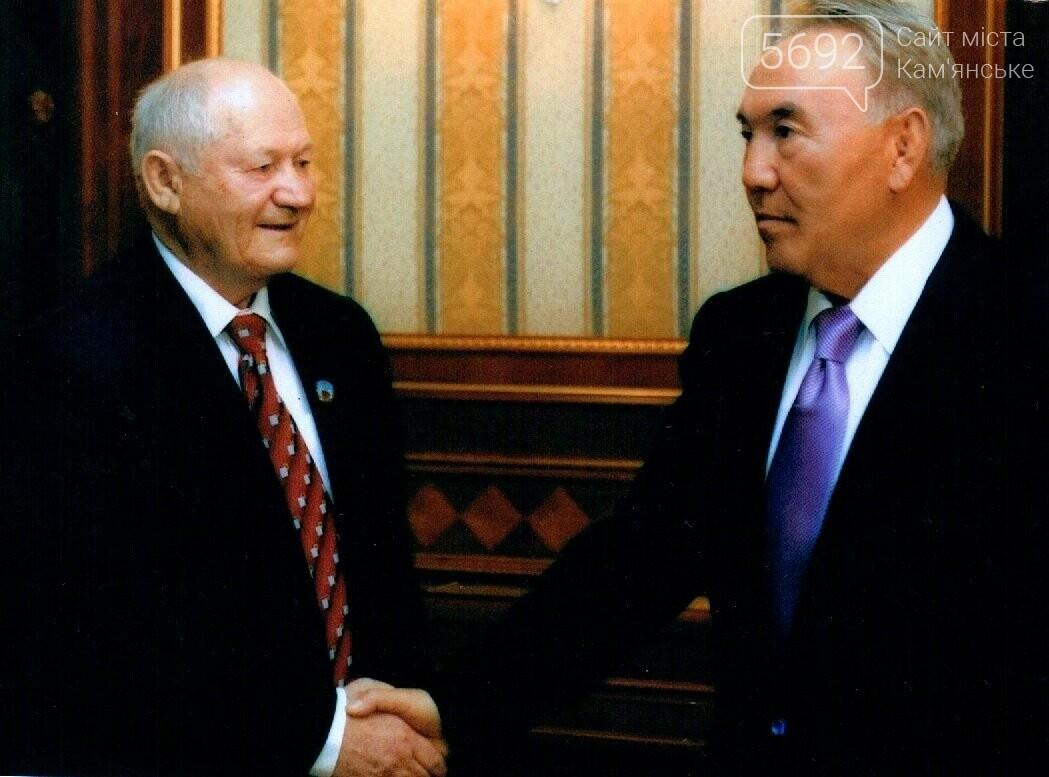 Почетный гражданин Каменского рассказал о Назарбаеве, борьбе и тренерской деятельности, фото-1