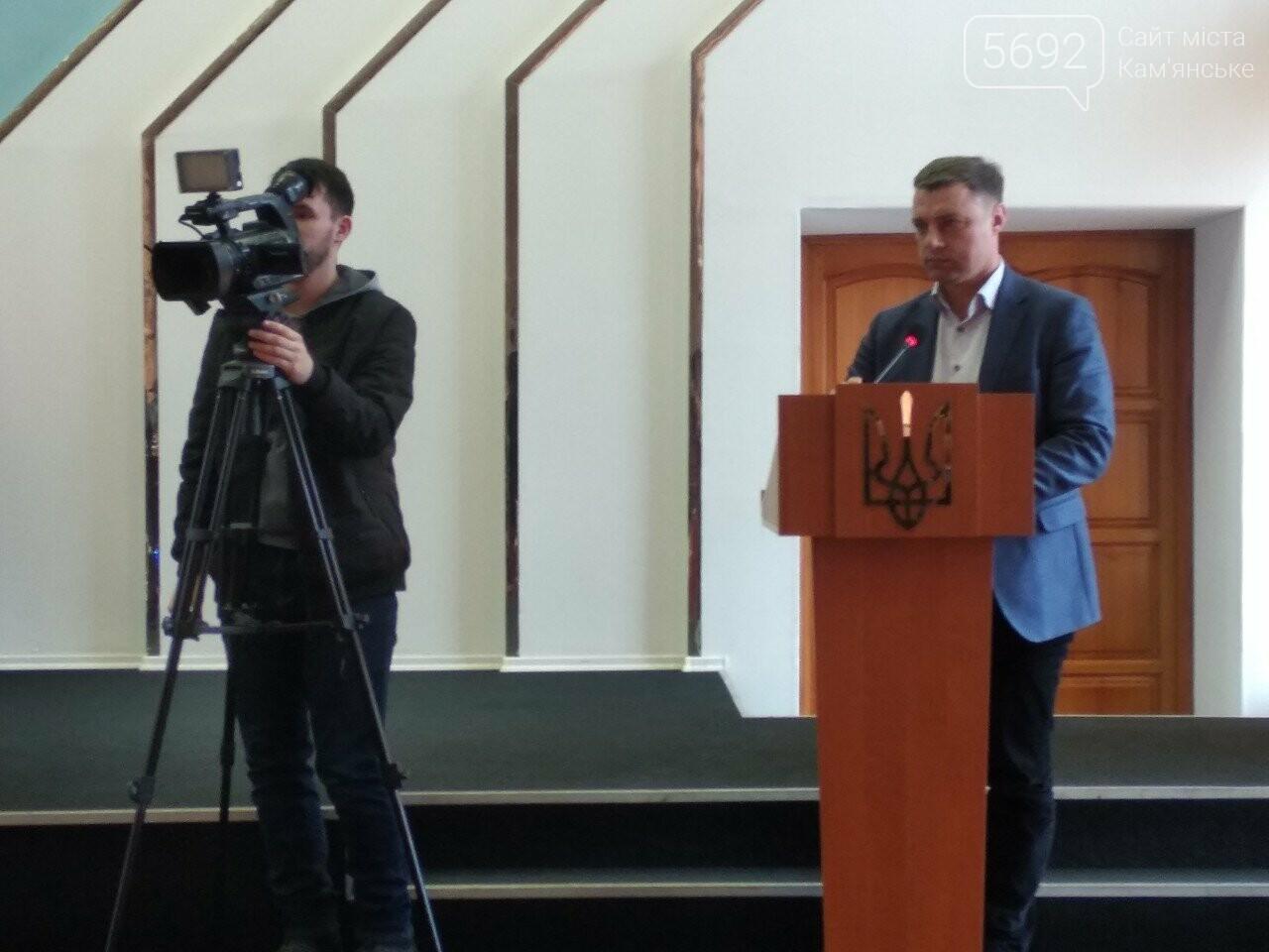 Кандидат в президенты назвал каменского депутата Лесничего сепаратистом, фото-1