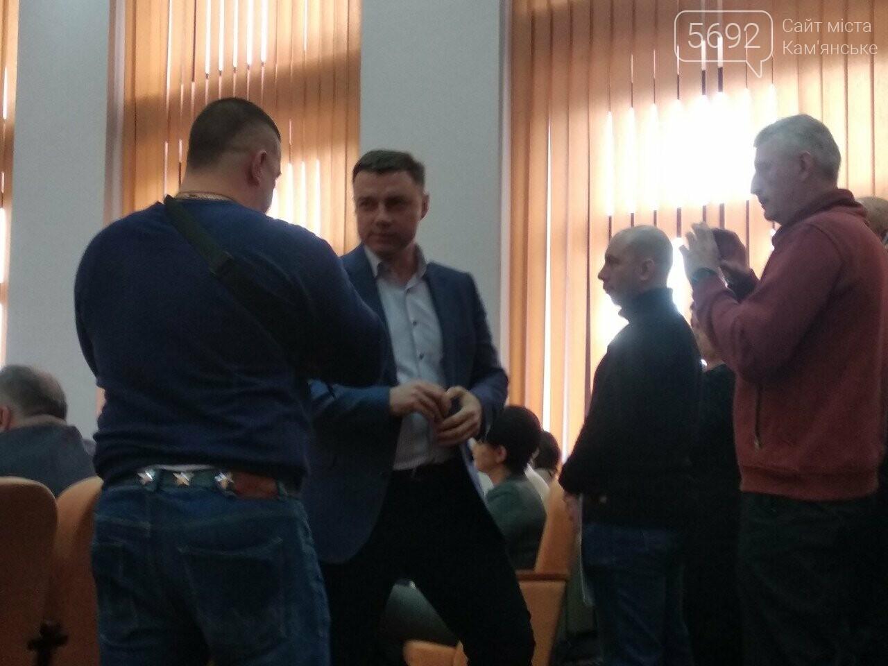 Кандидат в президенты назвал каменского депутата Лесничего сепаратистом, фото-2