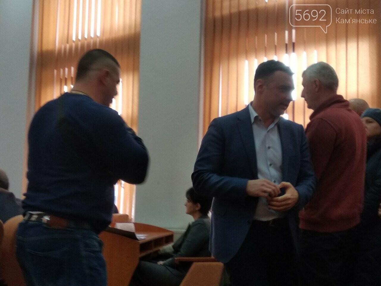 Кандидат в президенты назвал каменского депутата Лесничего сепаратистом, фото-3