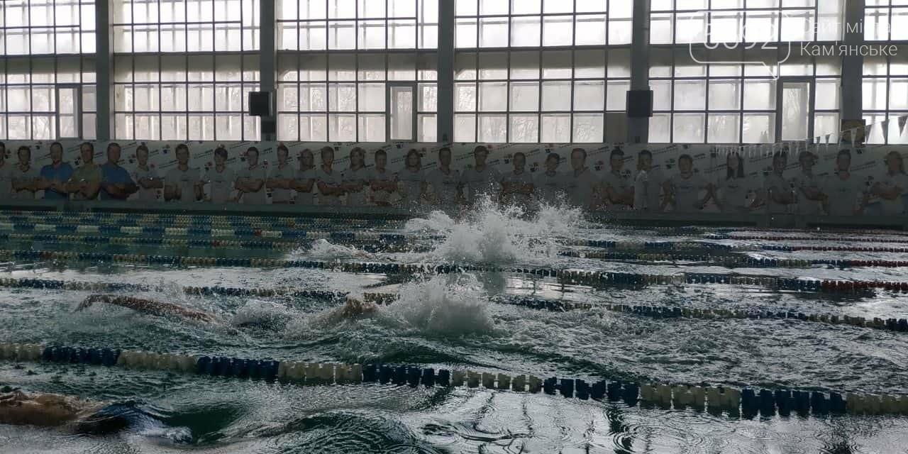 «Битва спринтеров» прошла в бассейне Каменского, фото-2