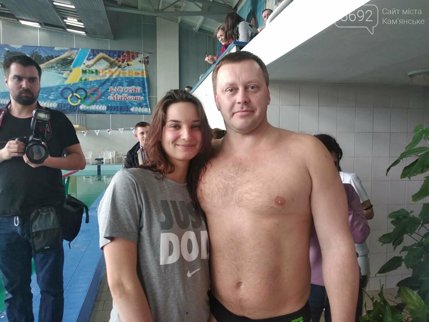 «Битва спринтеров» прошла в бассейне Каменского, фото-17