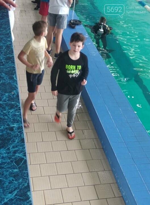«Битва спринтеров» прошла в бассейне Каменского, фото-16