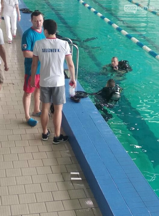 «Битва спринтеров» прошла в бассейне Каменского, фото-15