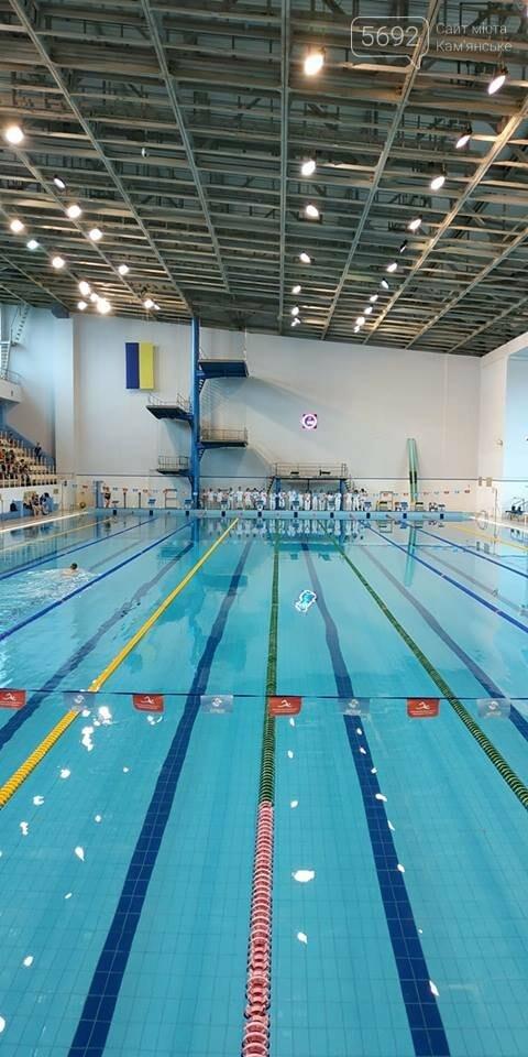 Каменские пловцы наплыли на медали чемпионата области, фото-2