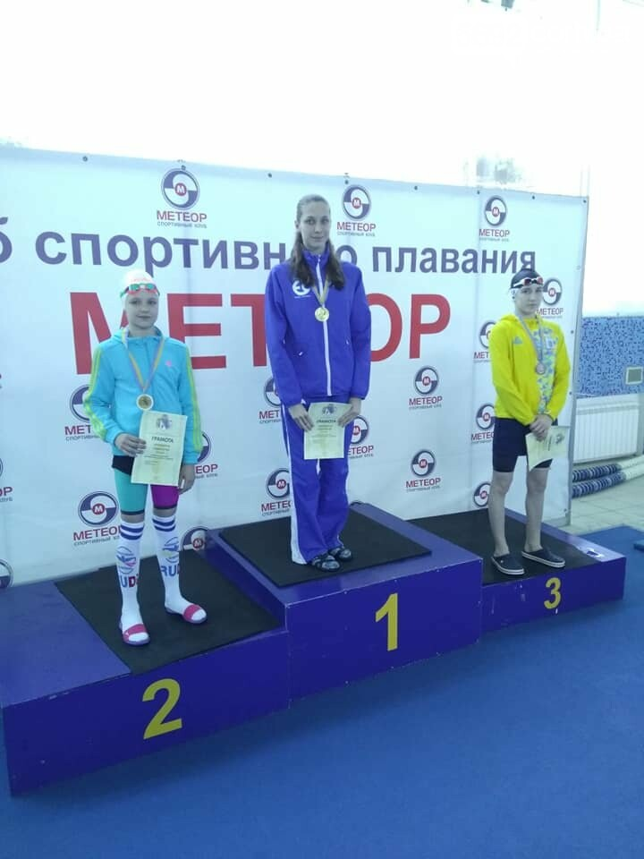 Каменские пловцы наплыли на медали чемпионата области, фото-6