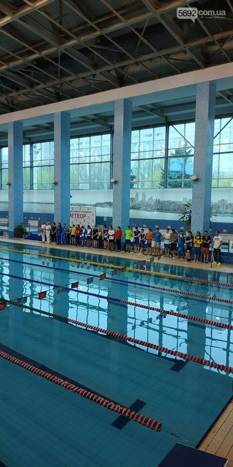 Каменские пловцы наплыли на медали чемпионата области, фото-3