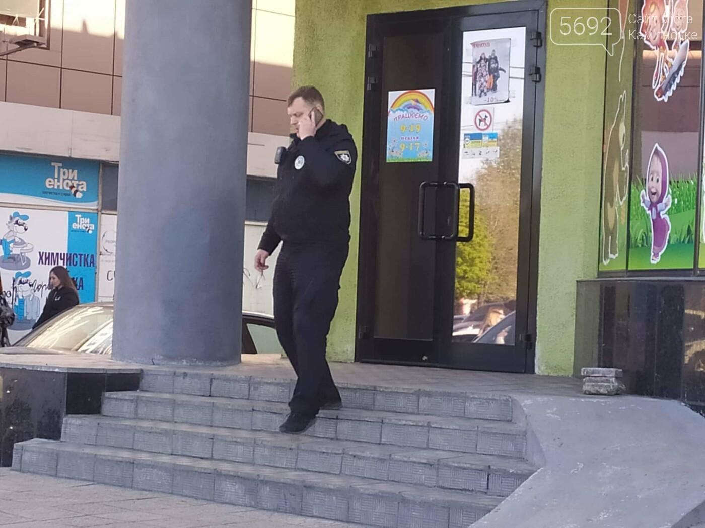 В  центре Каменского подстрелили активиста Евгения Найду, фото-7