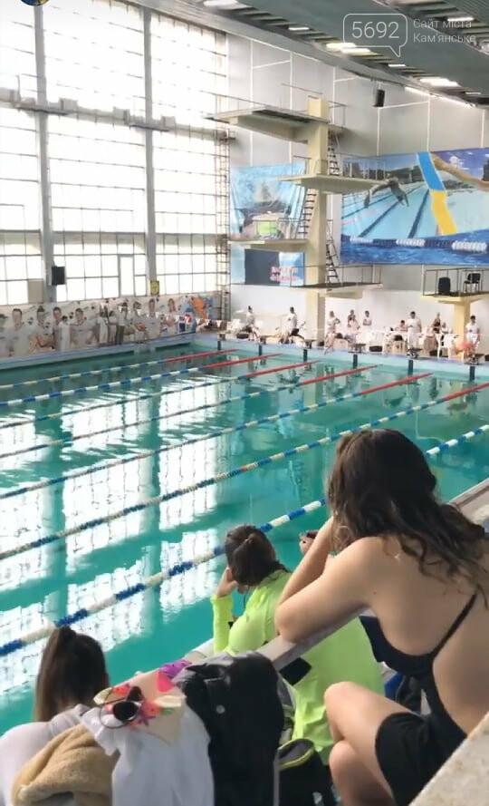 В Каменском прошла XIV Универсиада по плаванию, фото-2