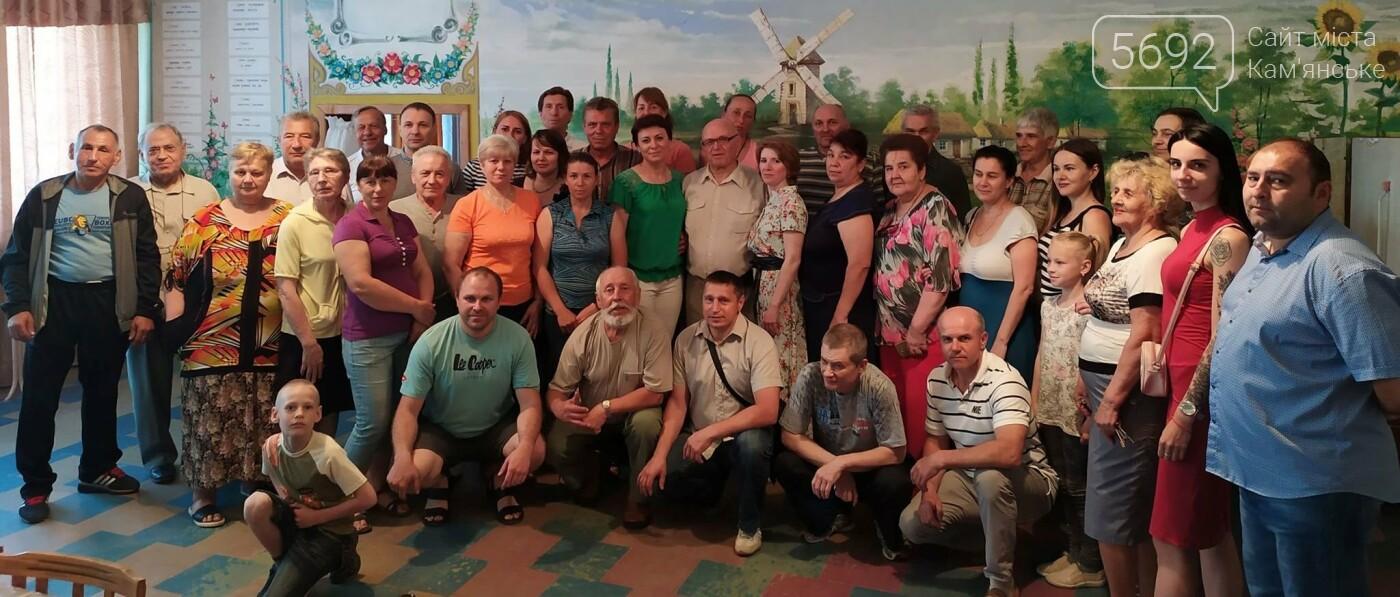 Директора каменской ДЮСШ №1 наградили за заслуги перед городом, фото-9